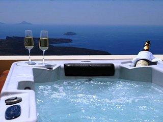 Lavish Studio-Style Apt w/ Private Jacuzzi - Sentosa Island vacation rentals