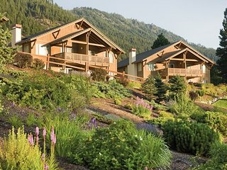 Nice Resort with Internet Access and A/C - Leavenworth vacation rentals