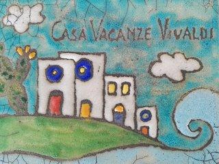 Romantic 1 bedroom Villa in Cassibile - Cassibile vacation rentals