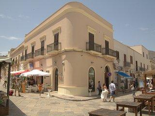 """B&B """"Dimora La Torre"""" - Favignana vacation rentals"""