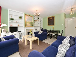 Queen Holland Vacation Rental in Kensington - London vacation rentals