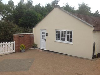 1 bedroom House with Internet Access in Horncastle - Horncastle vacation rentals