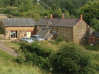 Beautiful 1 bedroom Cottage in Sibford Gower with Internet Access - Sibford Gower vacation rentals