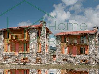 "1SG92016 ""Z"" Chalets in Libadi, Araxoba - Arachova vacation rentals"
