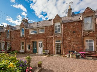 Rockpool Retreat  one bedroom holiday apartment in North Berwick - North Berwick vacation rentals