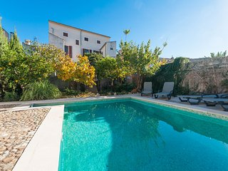 CAS NOTARI - Villa for 10 people in sineu - Sineu vacation rentals