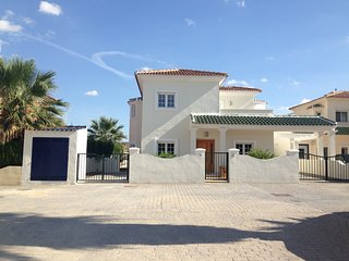 Villa Parker - Region of Murcia vacation rentals