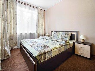 PaulMarie Apartments on Moskovsky - Vitebsk vacation rentals