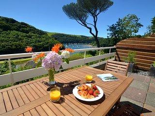 Beautiful Estuary Property - Newton Ferrers vacation rentals