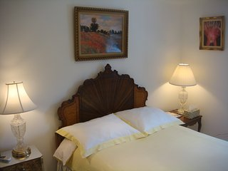 Private Bedroom, House in Jim Thorpe. - Jim Thorpe vacation rentals
