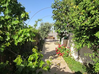 Moon&Sun House Mitspe ramon - Mizpe Ramon vacation rentals