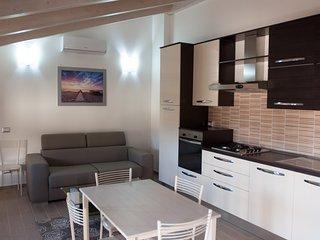 Casa Vacanza Leucosia&Tresino - Santa Maria di Castellabate vacation rentals
