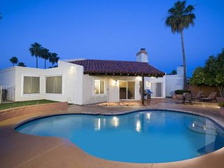 McCormick Ranch Area Private Home/Private Pool - Scottsdale vacation rentals