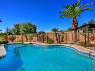 Six Bedroom Kierland Area Beauty with Private Pool - Scottsdale vacation rentals