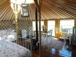 1 bedroom Yurt with Internet Access in Catignano - Catignano vacation rentals