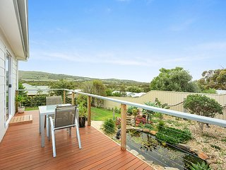 Why Not * Chiton - Short Walk to the Pristine Hayborough Beaches and Chiton - Port Elliot vacation rentals