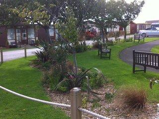 Mablethorpe Holiday Seaside Chalet Sleeps 4 - Mablethorpe vacation rentals