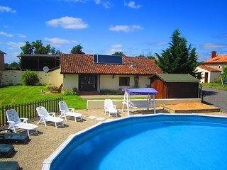 Nice Gite with Internet Access and Satellite Or Cable TV - Saulge vacation rentals