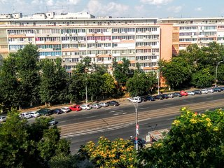 Apartment Dana 2 rooms Piata Iancului - Bucharest vacation rentals