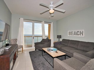 Beautiful Condo with Deck and Internet Access - Panama City vacation rentals