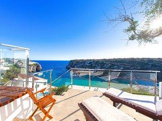 Beach Villa Bellavista with private swimming pool - Alaior vacation rentals