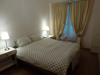 Denise's apartment, sleeps 2,  centre village,Wifi - Aubeterre-sur-Dronne vacation rentals