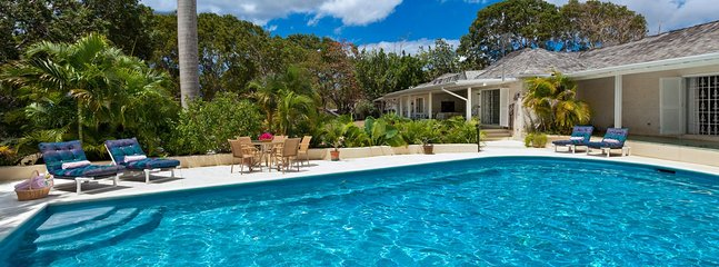 Villa Galena 4 Bedroom SPECIAL OFFER - Image 1 - Sandy Lane - rentals