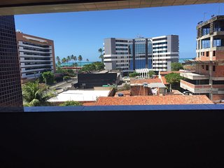 Apto novo Jatiuca com vista mar - Maceio vacation rentals
