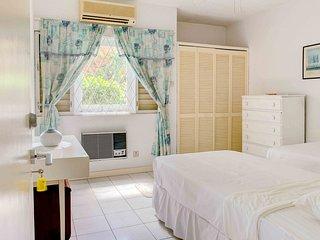 Lovely Two Bedroom One Bathroom Condo - Rockley vacation rentals