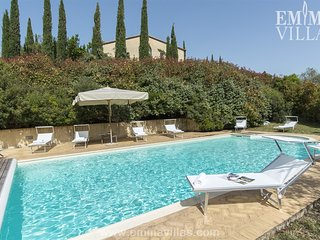 Charming Villa with Internet Access and A/C - Monticello Amiata vacation rentals