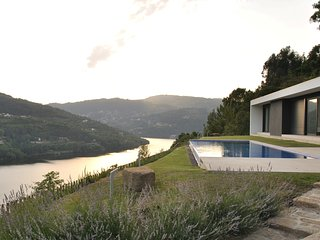 Stunning Views Luxury Riverside Villa - Baiao vacation rentals