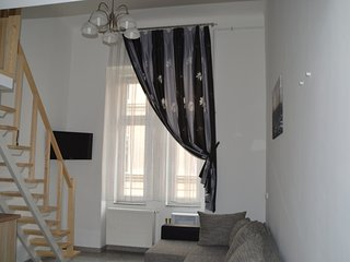 Happy Holiday Lux apartment  the center Budapes2 - Budapest vacation rentals