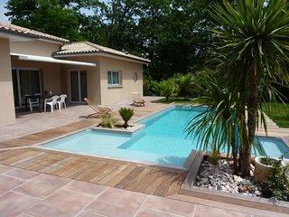 Villa au coeur des vignes du Pessac LEOGNAN - Leognan vacation rentals
