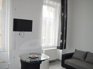 Happy Holiday Lux apartment  the center Budapest3 - Budapest vacation rentals