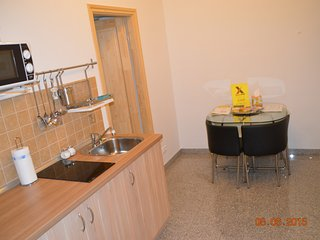Happy Holiday Lux apartment  the center Budapest4 - Budapest vacation rentals