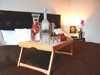Sopot Sun&Sea 100sq meters apartment - Sopot vacation rentals