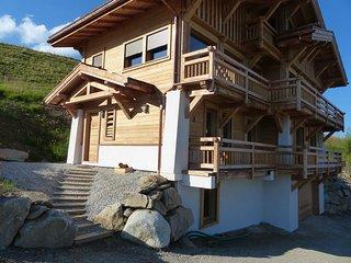Chalet neuf et familial Megève/Combloux - Combloux vacation rentals