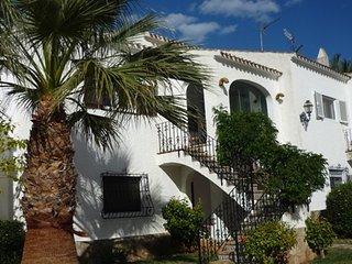 Toscamar 105 - Javea vacation rentals