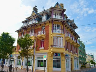 Le Mascaret Apartment Central Le Touquet Nr. Beach - Le Touquet vacation rentals