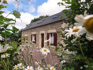 Nice 3 bedroom Cottage in Thury-Harcourt - Thury-Harcourt vacation rentals