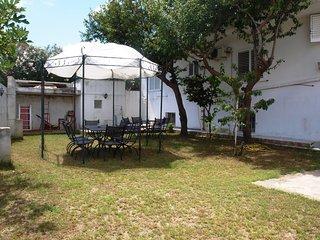 Villa Robinson - A pochi passi dal mare - Torre San Giovanni vacation rentals