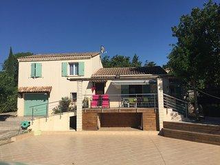 Maison calme aux pieds des cévennes - Saint-Hilaire-de-Brethmas vacation rentals
