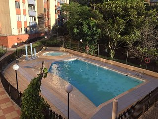 El Poblado nice and comfy 3bed Apartment - Medellin vacation rentals