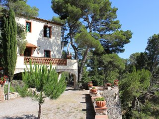 Villa 8 Rooms Miramar Tarragona - Figuerola del Camp vacation rentals
