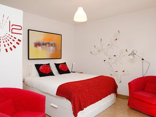 Passionate studio, Cascais Bay - Estoril vacation rentals
