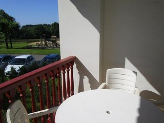 Vacation Rental in Hendaye