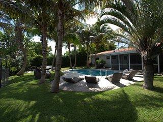 Miami Beach,Waterfront,Jan 6 to Feb 7  2650/wk - Miami Beach vacation rentals
