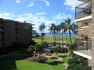 Village By the Sea (Royal Aloha Vacation Club) 1BR - Kihei vacation rentals