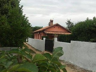 Pets friendly, house, garden, at the see - Pula vacation rentals