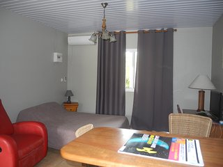 Cozy Kourou Studio rental with Internet Access - Kourou vacation rentals